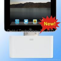 China 4in1 connection kit for Apple ipad wholesale
