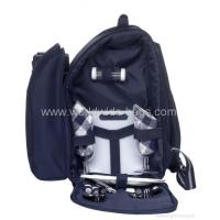 Picnic Backpack (for 2 Persons) WW02-0308