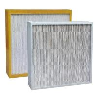 GK-series High-efficiency Air Filters