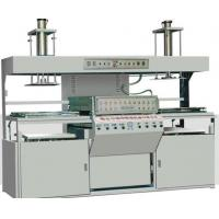 Cheap Semi-Automatic Single and Double Station Vacuum Forming Machine wholesale