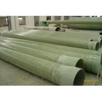 China FRP Winding Pipeline wholesale