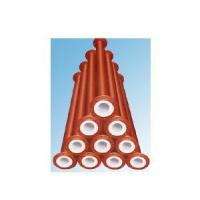 China Steel Lining PTFE Pipeline wholesale