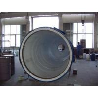 China Description of Steel Lining PTFE Tower Jointing and Container wholesale