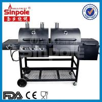 China Multi-functions Charcoal Gas Grills(KLD5002) wholesale