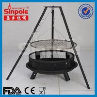 Buy cheap Party Charcoal Grills(SP-BG1002) from wholesalers