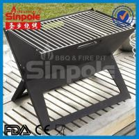 Buy cheap Notebook BBQ Grills(SP-CGT05) from wholesalers