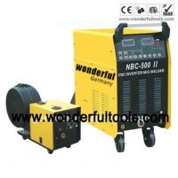 China ENGINE SERIES(27) Product  CNC high efficiency Inverter Mig Welding machine wholesale