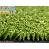 China 10mm High density PE artificial grass for Tennis wholesale