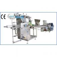 China Factory Direct Price Wet Wipe Packaging Machine wholesale