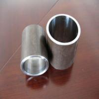 ISO9001 Verified Seamless Mechanical Using Precision Steel Tubes and Round Tubing
