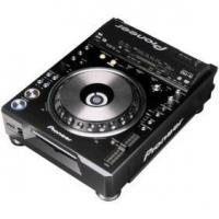 China Projector & DJ Equipment(12) Professional DVD Turntable with Component Video Output wholesale