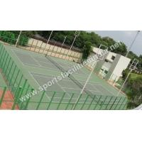 China Tennis Court Surfaces wholesale