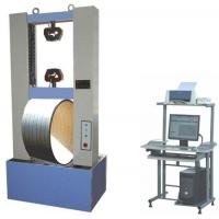 China WDT-100 WDT-100 plastic pipe load-carrying properties testing machine wholesale