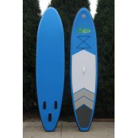 China Stand up paddle board/Surfboard Inflatable sup 10'6 wholesale