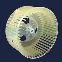 Buy cheap HAIER A/C Air Conditioner Condenser Blower Wheel from wholesalers