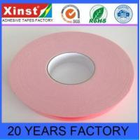 China PE Foam Tape PE Foam Double Sided Tape For Mirror Mounting wholesale