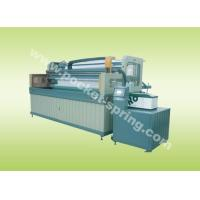 China Pocket Spring Unit Production Line// HS-2PSM70-L-1SAM75 wholesale