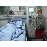 China Double Pump LCD Touch Screen Dialysis DB-2008DP wholesale