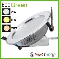 China AC100-240V 3w-24w Three color changeable led down lights wholesale