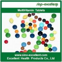 China MultiVitamin Tablet wholesale