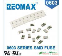 China 0603 Fast Acting SMD Fuses wholesale