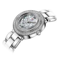 China Vogue watch with shiny diamond wholesale