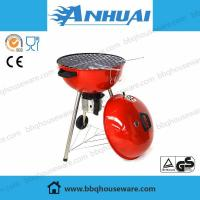 China Kettle 22.5-inch Charcoal Grill AH2225 wholesale