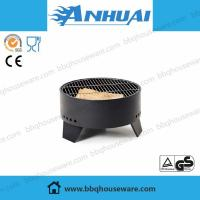 Buy cheap 2 in 1 Barbecue Fire Pit from wholesalers