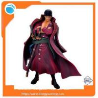 China Janpan One Piece Anime The New World Figures wholesale