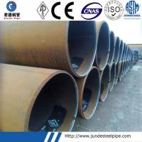 Wholesale API 5L ASTM A53 Longitudinal Submerged ARC Welded Pipe from china suppliers
