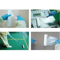 Clean room & ESD Consumables BU PE Cleaning Sticky Roller