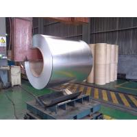 China Hot Dip Galvanised Steel Sheet for Cold Room and Construction wholesale