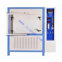 China A 1100 - degree box-type furnace atmosphere wholesale