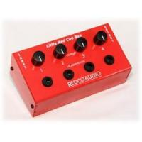 China Redco Little Red Cue Box Red Cue Box Headphone Distribution wholesale