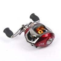Fishing Bait Casting Reel DUAL-G