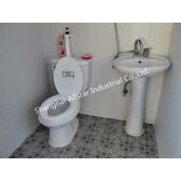 Customer-made container house toilet 5