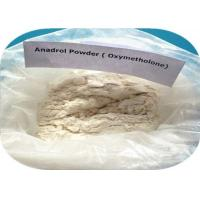 China Muscle Building Oral Anabolic Steroids CAS 434-07-1 Oxymetholone Anadrol wholesale