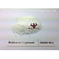 China Legal Increase Muscle Mass Boldenone Steroid Bold Cyp Powder CAS 106505-90-2 99% wholesale