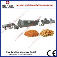 China automatic soybean protein production equipment wholesale
