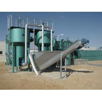 China Sand water separator wholesale