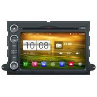 China In-Dash Car Navigation Stereo Ford Series Aftermarket Navigation Head Unit wholesale