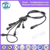 China Plant defense spot wire with SR tail block card buckle elect wholesale
