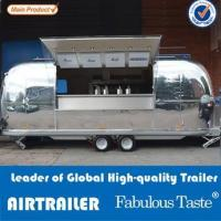 China airtrailer 3 wholesale