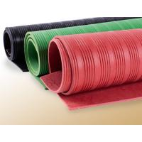 Insulating plastic sheet