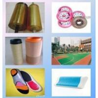PU Color Paste Elastomer Products