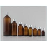 China 100ml glass essential oil bottle wholesale