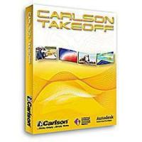 Carlson Takeoff Construction Software