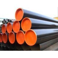 TSX-GP 13655 ERW welded Q235 galvanized Carbon steel pipe For Building Material