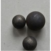 China Hot rolling steel balls 60mm Hot Rolling Steel Balls with Good wear resistance wholesale