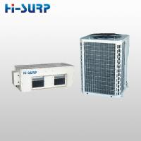 Duct type air conditioning (heat pump) unit